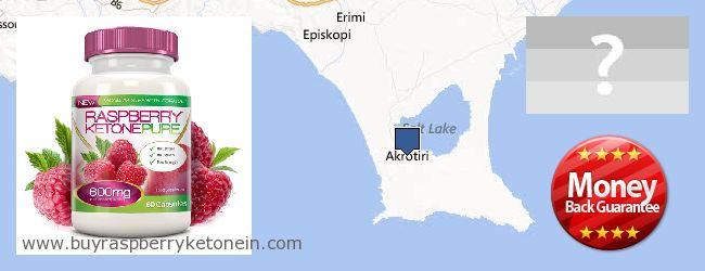 Где купить Raspberry Ketone онлайн Akrotiri