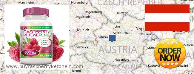 Где купить Raspberry Ketone онлайн Austria