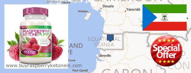 Где купить Raspberry Ketone онлайн Equatorial Guinea