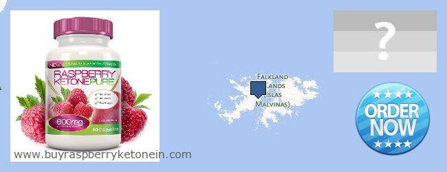 Где купить Raspberry Ketone онлайн Falkland Islands