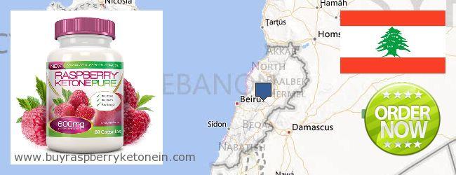 Где купить Raspberry Ketone онлайн Lebanon