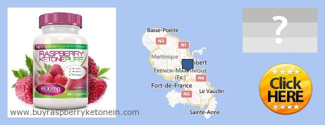 Где купить Raspberry Ketone онлайн Martinique