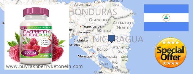Где купить Raspberry Ketone онлайн Nicaragua