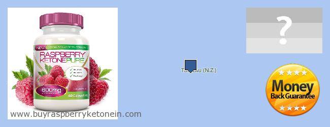 Где купить Raspberry Ketone онлайн Tokelau