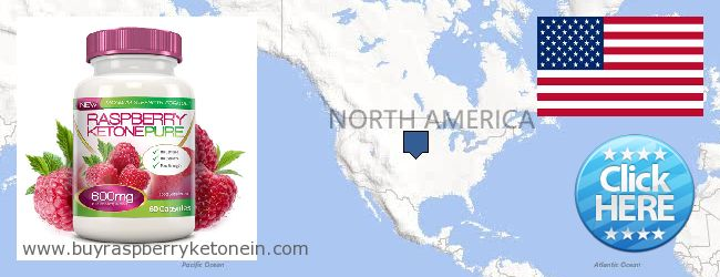 Где купить Raspberry Ketone онлайн United States