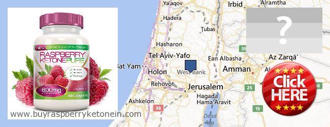 Где купить Raspberry Ketone онлайн West Bank