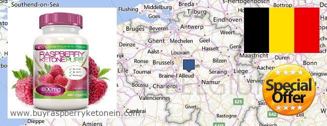 Къде да закупим Raspberry Ketone онлайн Belgium