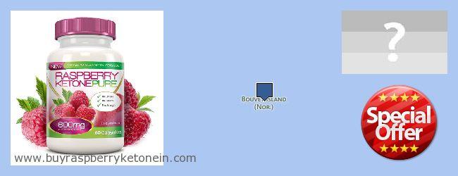 Къде да закупим Raspberry Ketone онлайн Bouvet Island