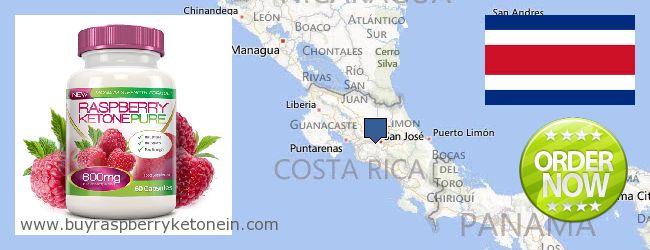 Къде да закупим Raspberry Ketone онлайн Costa Rica