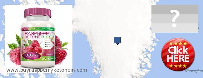 Къде да закупим Raspberry Ketone онлайн Greenland