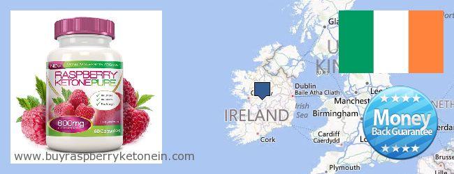 Къде да закупим Raspberry Ketone онлайн Ireland