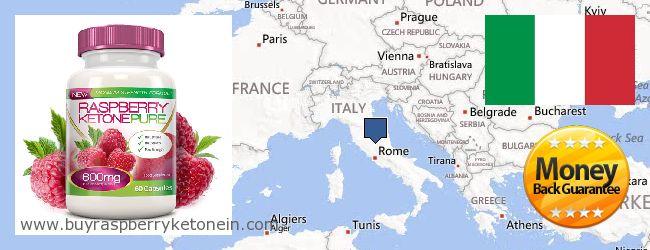 Къде да закупим Raspberry Ketone онлайн Italy