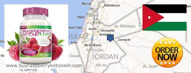 Къде да закупим Raspberry Ketone онлайн Jordan