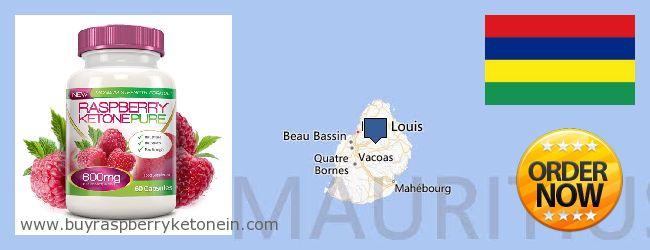 Къде да закупим Raspberry Ketone онлайн Mauritius