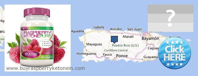 Къде да закупим Raspberry Ketone онлайн Puerto Rico