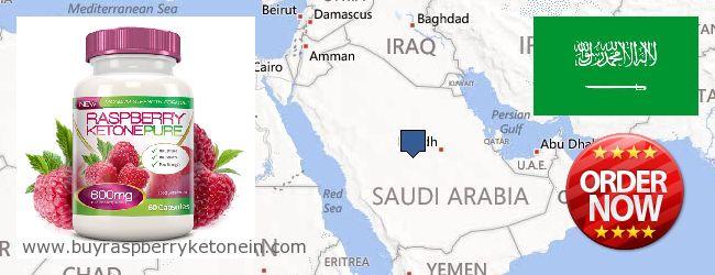 Къде да закупим Raspberry Ketone онлайн Saudi Arabia