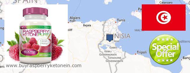 Къде да закупим Raspberry Ketone онлайн Tunisia