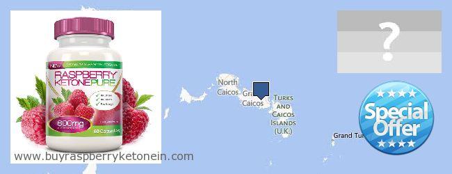 Къде да закупим Raspberry Ketone онлайн Turks And Caicos Islands
