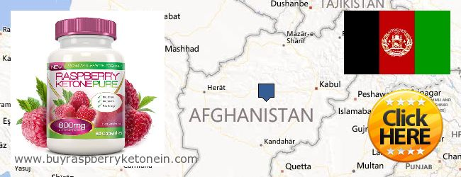 Де купити Raspberry Ketone онлайн Afghanistan