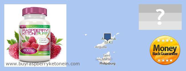 Де купити Raspberry Ketone онлайн Anguilla