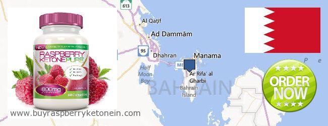 Де купити Raspberry Ketone онлайн Bahrain