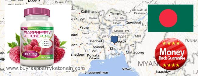 Де купити Raspberry Ketone онлайн Bangladesh