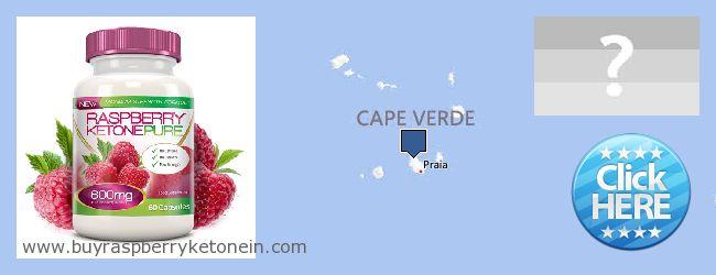 Де купити Raspberry Ketone онлайн Cape Verde