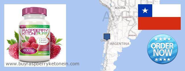 Де купити Raspberry Ketone онлайн Chile