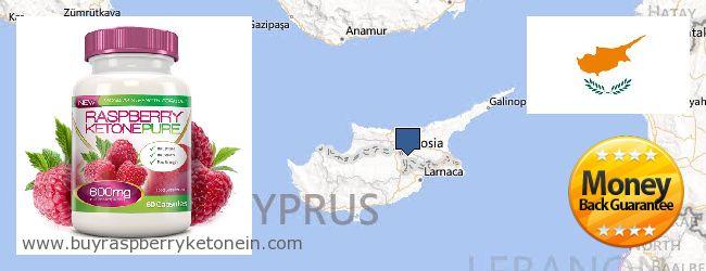 Де купити Raspberry Ketone онлайн Cyprus