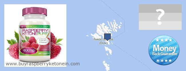 Де купити Raspberry Ketone онлайн Faroe Islands