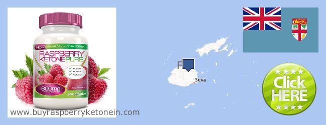 Де купити Raspberry Ketone онлайн Fiji