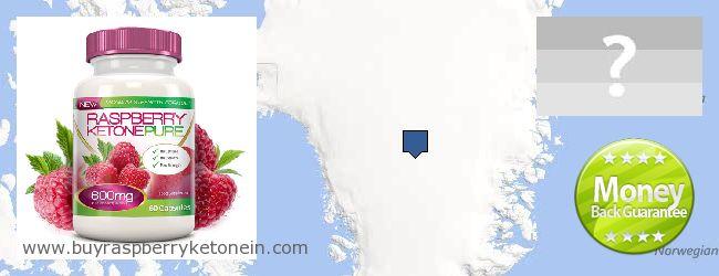 Де купити Raspberry Ketone онлайн Greenland