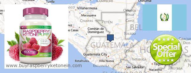 Де купити Raspberry Ketone онлайн Guatemala
