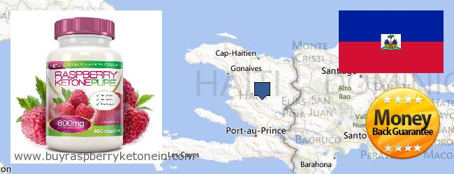 Де купити Raspberry Ketone онлайн Haiti