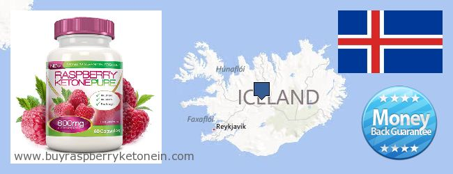 Де купити Raspberry Ketone онлайн Iceland