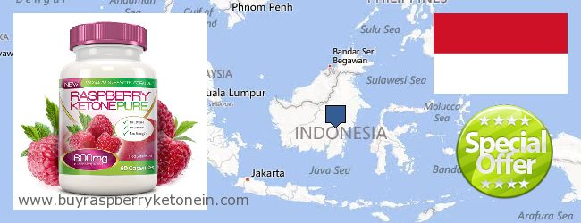Де купити Raspberry Ketone онлайн Indonesia