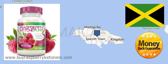 Де купити Raspberry Ketone онлайн Jamaica