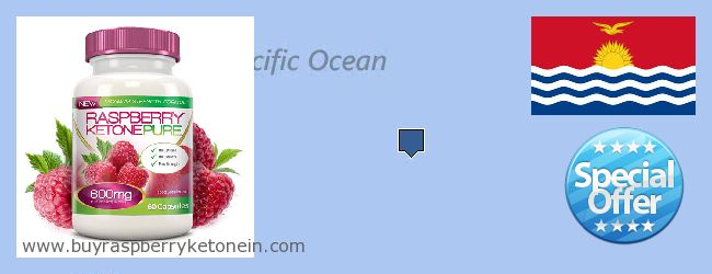Де купити Raspberry Ketone онлайн Kiribati
