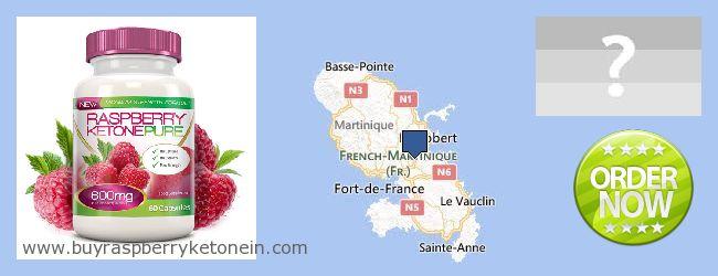 Де купити Raspberry Ketone онлайн Martinique