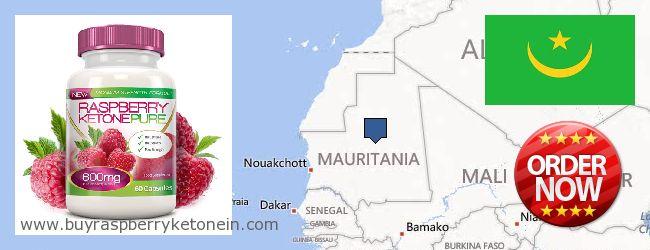 Де купити Raspberry Ketone онлайн Mauritania