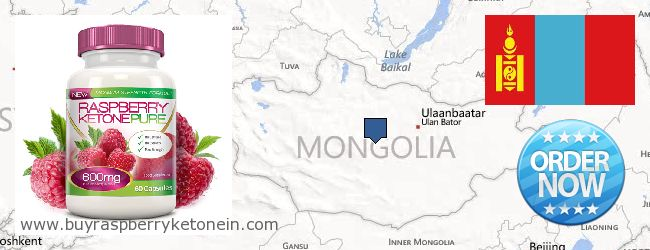 Де купити Raspberry Ketone онлайн Mongolia