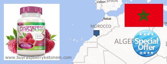 Де купити Raspberry Ketone онлайн Morocco