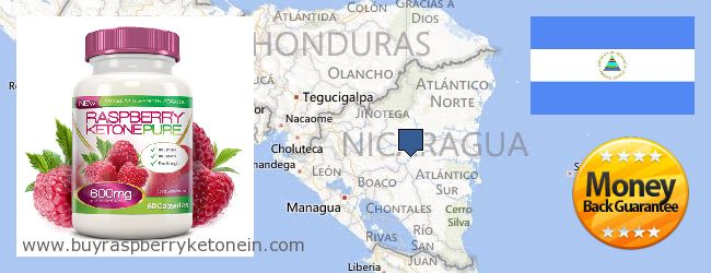 Де купити Raspberry Ketone онлайн Nicaragua