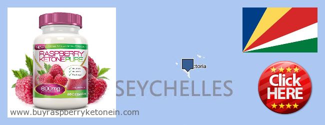 Де купити Raspberry Ketone онлайн Seychelles