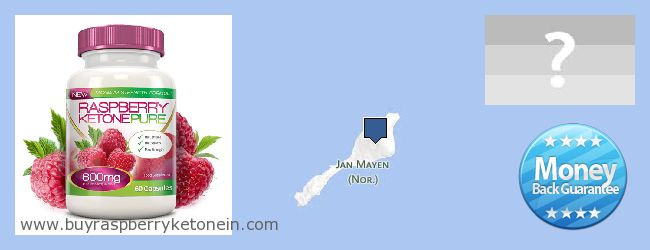 Де купити Raspberry Ketone онлайн Svalbard