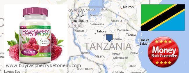 Де купити Raspberry Ketone онлайн Tanzania