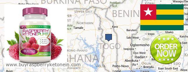 Де купити Raspberry Ketone онлайн Togo