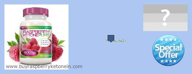 Де купити Raspberry Ketone онлайн Tokelau