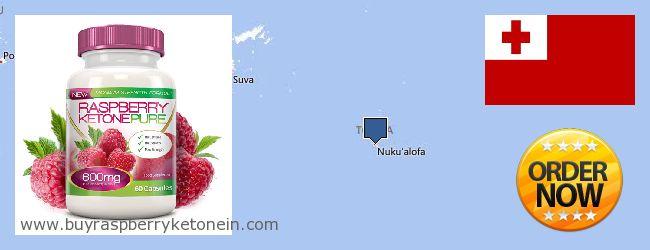 Де купити Raspberry Ketone онлайн Tonga
