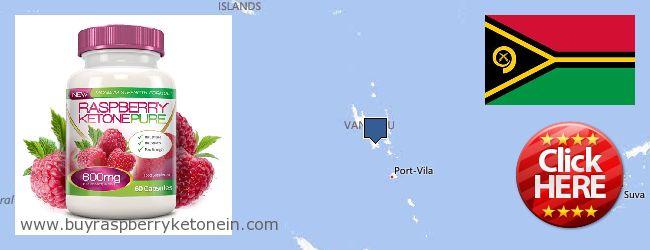 Де купити Raspberry Ketone онлайн Vanuatu